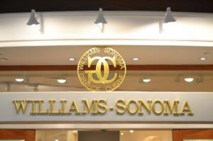 Williams-Sonoma 01